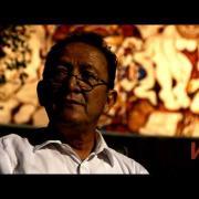 Los mitos - Entrevista a Ariosto Otero