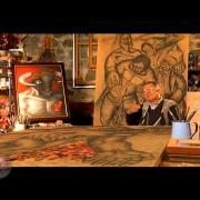 A ritmo de Yaz -  Ariosto Otero (Muralista)