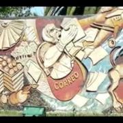 Mural Monte Caseros