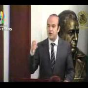 Dip. César G. Madruga sobre declarar la obra del Maestro Ariosto Otero como patrimonio.